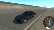 BMW M6 E24 for BeamNG.Drive miniature 1