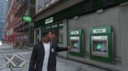 ATM in SP for GTA 5 miniature 7