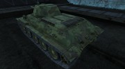 T-34 14 for World Of Tanks miniature 3