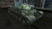 Шкурка для ИС-3 for World Of Tanks miniature 5
