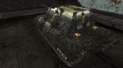 Шкурка для E-100 S.T.A.L.K.E.R. for World Of Tanks miniature 3