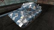 Шкурка для E-75 for World Of Tanks miniature 1