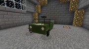 World War Two Pack для Flans Mod for Minecraft miniature 11