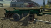 БГР 4.2 Солоха for Farming Simulator 2013 miniature 3