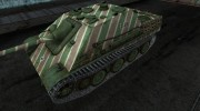 JagdPanther 11 for World Of Tanks miniature 1