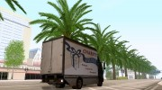 Charity Truck from Modern Warfare 3 for GTA San Andreas miniature 3