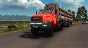 Урал Next for Euro Truck Simulator 2 miniature 1