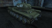 Шкурка для КВ-1С for World Of Tanks miniature 5