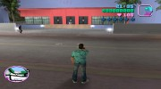 Taxi for GTA Vice City miniature 1