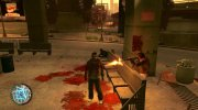 Exagerrated Blood for GTA 4 miniature 4