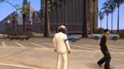Michael Jackson Smooth Criminal for GTA San Andreas miniature 20