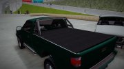 Chevrolet S-10 Cabine Simples 1994 for GTA 3 miniature 8