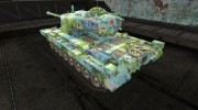 T30 for World Of Tanks miniature 3