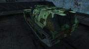 СУ-14 for World Of Tanks miniature 3