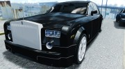 Rolls-Royce Phantom for GTA 4 miniature 1