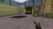 HD Train Look Remake for Counter Strike 1.6 miniature 6