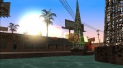 Vice City Sky HD for GTA San Andreas miniature 2
