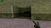 HD Train Look Remake for Counter Strike 1.6 miniature 8