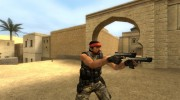 S.T.L USP Match Dualies for Counter-Strike Source miniature 4