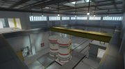GO: Nuke for Counter Strike 1.6 miniature 4