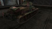 PzKpfw 38H735 (f) Peolink  for World Of Tanks miniature 4
