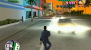 Neon Shoes for GTA Vice City miniature 4