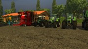 Under The Sign Of The Castle v1.0 Multifruit for Farming Simulator 2013 miniature 6