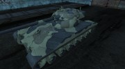 Шкурка для Bat Chatillon 25t for World Of Tanks miniature 1