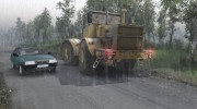 Дождь v3 for Spintires 2014 miniature 1