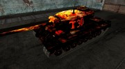 шкурка для T30 №32 for World Of Tanks miniature 1