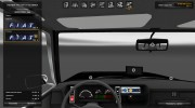 FIAT 131 for Euro Truck Simulator 2 miniature 24