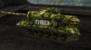 Шкурка для T110E3 for World Of Tanks miniature 2
