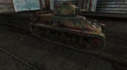 PzKpfw 38H735 (f) Peolink  for World Of Tanks miniature 5