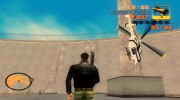 Вертолет из GTA 4 v2 for GTA 3 miniature 10