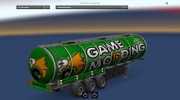 Mod GameModding trailer by Vexillum v.3.0 для Euro Truck Simulator 2 миниатюра 2
