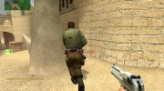 Реалистичные следы пуль на плоти для Counter-Strike Source миниатюра 2