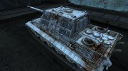 JagdTiger от RussianBasterd для World Of Tanks миниатюра 3