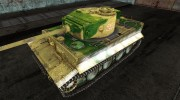 Шкурка для Tiger I for World Of Tanks miniature 1