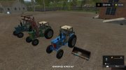 ЮМЗ-6Л версия 1.0.0.2 от 06.09.19 for Farming Simulator 2017 miniature 6
