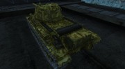 T-43 OlegWestPskov for World Of Tanks miniature 3