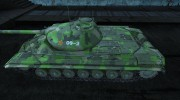 Шкурка для ИС-8 for World Of Tanks miniature 2