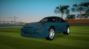 Porsche 911 GT3 for GTA Vice City miniature 1