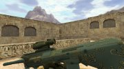 AUG Аристократ for Counter Strike 1.6 miniature 1