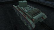 Шкурка для БТ-2 for World Of Tanks miniature 3