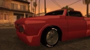GTA V Wheels Pack V1 для GTA San Andreas миниатюра 2