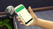 Samsung Galaxy S3 for Sims 4 miniature 1