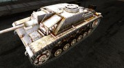 StuG III 9 для World Of Tanks миниатюра 1