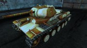 КВ-13 от rypraht для World Of Tanks миниатюра 1
