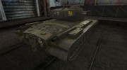 Шкурка для T32 for World Of Tanks miniature 4
