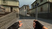 Cold Steel OSS Knife для Counter-Strike Source миниатюра 2